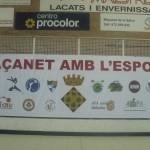 Dia del deporte Maçanet de la Selva