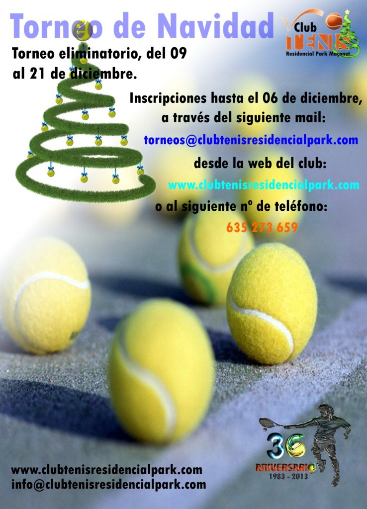 Torneo Navidad 2013